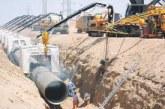 في إطار اتفاقية مع الوكالة المستقلة لتوزيع الماء والكهرباء فاس.  جماعة بئرطم طم/بني سادن بإقليم صفرو: نموذج معقلن لتدبير الصرف الصحي.