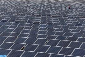 المنتدى الدولي السادس والعربي الخامس للطاقة المتجددة،يؤكد على ضرورة الاستثمار في صناعة الطاقة المتجددة في الوطن العربي