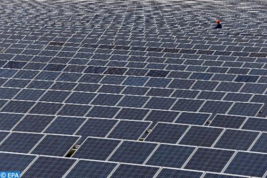 مؤشر تحويل الطاقة 2020..قطر ال 54 عالميا والثانية عربيا بعد المغرب