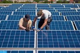 اجتماع في البحرين لمتابعة وتنفيذ الخطة الوطنية للطاقة المتجددة والخطة الوطنية لكفاءة الطاقة