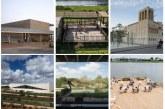 جائزة الآغا خان للعمارة  إعلان الفائزين بجائزة الأغا خان للعمارة لدورة عام 2019     مشاريع من فلسطين والبحرين والإمارات العربية المتحدة من بين المشاريع الستة الفائزة بالجائزة