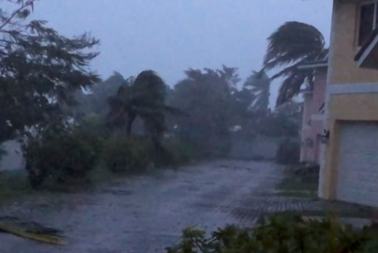 الأمم المتحدة: عدد المنكوبين في جزر الباهاما بسبب إعصار دوريان بلغ 70 ألف شخص
