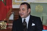 الملك محمد السادس يستقبل أعضاء الحكومة الجديدة (اللائحة الكاملة)
