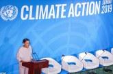 جلالة الملك يوجه رسالة إلى المشاركين في قمة العمل المناخي 2019 بنيويورك