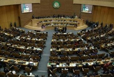 المغرب يرأس مجلس السلم والأمن للاتحاد الإفريقي