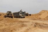 مافيا الرمال من الصين إلى المغرب: 50 مليار طن سنوياً من الشواطئ والأنهار والجبال