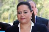تعيين مريم بنصالح شقرون عضوا في تحالف المستثمرين العالميين من أجل التنمية المستدامة