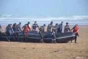 """المنظمة الدولية للهجرة: حادثة زناتة """"مذبحة وعار"""""""