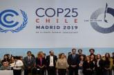 """لغة المصالح افشلت مؤتمر الأمم المتحدة للمناخ بمدريد """"كوب 25"""""""