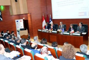 """اهم المحاور الرئيسية في التوأمة """"المغرب- الاتحاد الأوروبي"""" لدعم تنفيذ الميثاق الوطني للبيئة والتنمية المستدامة"""