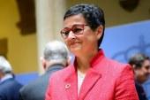 الحسيني: زيارة وزيرة الخارجية الإسبانية إلى المغرب لا علاقة لها بترسيم حدوده البحرية