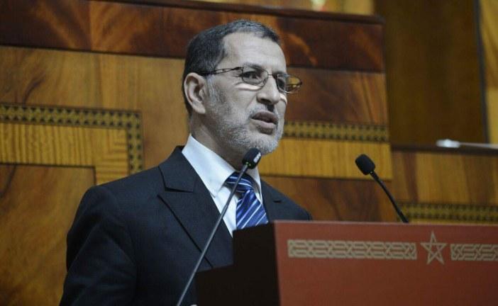 """المغرب أصبح سنة بعد أخرى """"أقل ارتباطا بالتساقطات المطرية"""" (رئيس الحكومة)"""