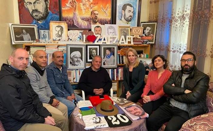 """بسبب معتقلي """"حراك الريف"""".. المغرب: نرفض بشدة تدخل برلمان هولندا في شؤوننا الداخلية"""