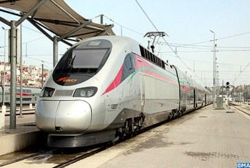 كوفيد -19 : تعديل برنامج سير القطارات من أجل ملاءمتها مع الانخفاض الناتج عن الحد في حركة تنقلات المواطنين