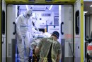 ألمانيا: ارتفاع عدد حالات الإصابة المؤكدة بكورونا إلى 57 ألفاً والوفيات إلى 430