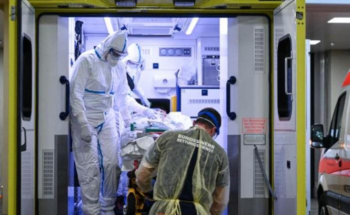 يروس كورونا: حصيلة الوفيات حول العالم تتجاوز الـ426 ألف شخص والبرازيل تصبح ثاني أكثر الدول تضررا