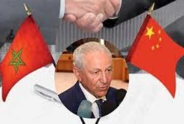 """تعاون وطيد بين المغرب والصين في مجال مكافحة """"كوفيد-19"""""""