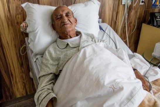 وفاة رئيس الوزراء السابق عبد الرحمن اليوسفي
