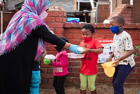 نحو 86 مليون طفل إضافي مهددون بالفقر بسبب تداعيات فيروس كورونا