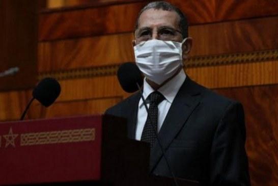 تنفيذ مضامين خطاب العرش يستنفر الحكومة لمواجهة أزمة كورونا