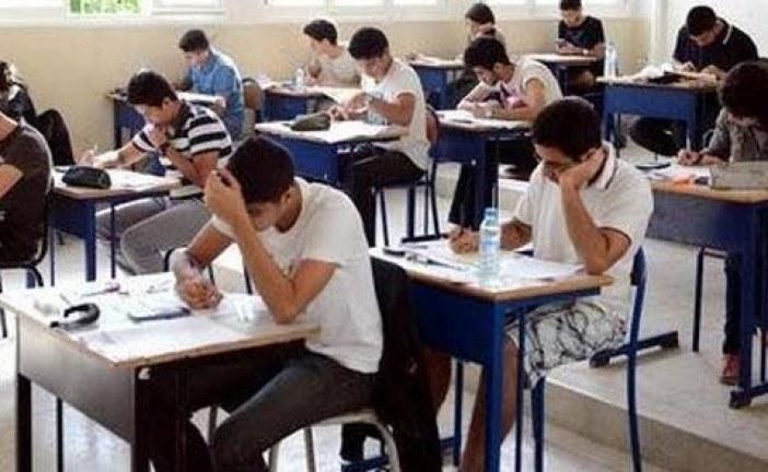 تجاوزات التصحيح ..واغتيال أحلام التلاميذ..!!