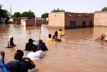 السودان.. مصرع 63 شخصا جراء الفيضانات منذ نهاية يوليوز المنصرم
