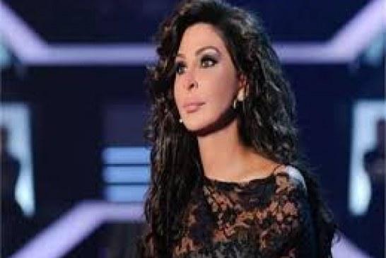 بعد انفجار مرفا بيروت.. إليسا تطلب من زملائها مساعدة الشعب اللبناني