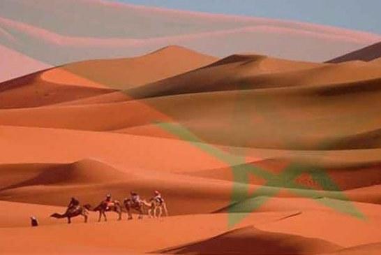 دولة الإمارات تجدّد دعمها لقضية الصحراء المغربية
