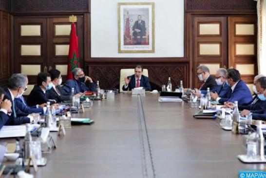 مجلس الحكومة سيفتتح اشغاله بعرض حول تفعيل القانون المتعلق بتبسيط المساطر والإجراءات الإدارية