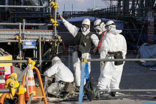 اليابان .. تقديم اقتراحات للتخلص من المياه الملوثة بمحطة فوكوشيما