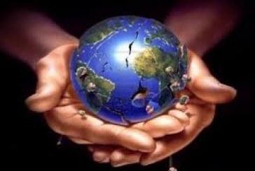 تعاف مستدام للناس والكوكب
