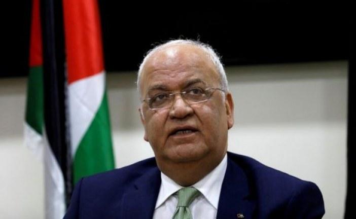 وفاة كبير المفاوضين الفلسطينيين صائب عريقات بفيروس كورونا