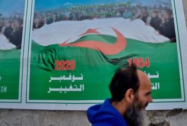 الجزائر : تساءلات تحوم حول الاستفتاء على الدستور الجديد
