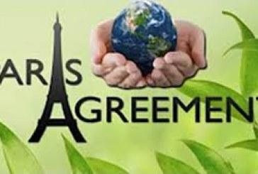 الولايات المتحدة تنسحب رسميا من اتفاق باريس الخاص بالمناخ