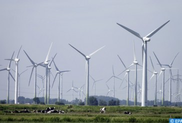 ألمانيا تطلق في السنة الجديدة مشروعين في مسار تحولها إلى الطاقة البديلة
