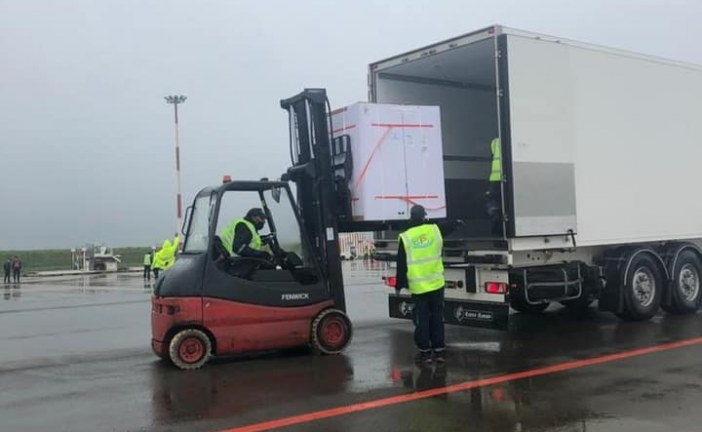 شحنات جديدة من لقاح كورونا في طريقها إلى المغرب