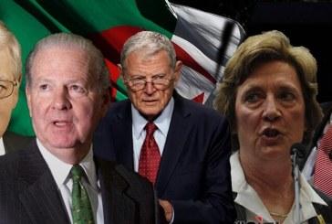 """كيف وظفت الجزائر شخصيات أمريكية بارزة بعقود مالية ضخمة لدعم """"استقلال الصحراء"""" ومُعارضة قرار ترامب"""