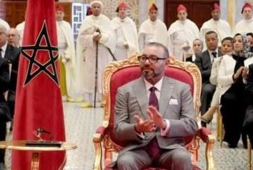 مجلة اسبانية: الملك محمد السادس يقود قاطرة التنمية الاقتصادية والدبلوماسية دون ضجيج.