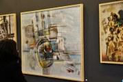 طنجة : معرض يسترجع أعمال التشكيلي الراحل أحمد البراق