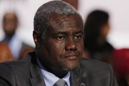 موسى فقي محمد مرشح لولاية ثانية على رأس مفوضية الاتحاد الأفريقي