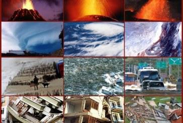 وجدة : ندوة دولية في يونيو المقبل حول المخاطر الطبيعية بمنطقة البحر الأبيض المتوسط