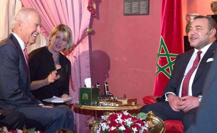 250 شخصية عالمية مرموقة تراسل بايدن في موضوع الصحراء المغربية