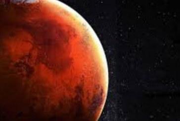 ناسا تسجل أصواتا من المريخ لأول مرة للرياح على السطح