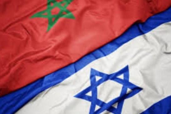 اجتماع إسرائيلي مغربي لتوطيد العلاقات الاقتصادية بين البلدين
