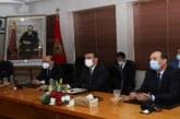 الدار البيضاء .. تنصيب المدير العام الجديد للصندوق الوطني للضمان الاجتماعي