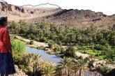 انطلاق مشروع النهوض بالتدبير المندمج للموارد المائية بالوسط الواحي