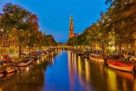 Les Pays-Bas, en partenariat avec le fonds finlandais pour l'innovation Sitra, organisent le Forum Mondial sur l'économie circulaire et le climat (WCEF + Climate) le 15 et 16 avril 2021