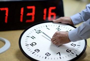 بمناسبة شهر رمضان : المغرب يُعلن الرجوع الى الساعة القانونية