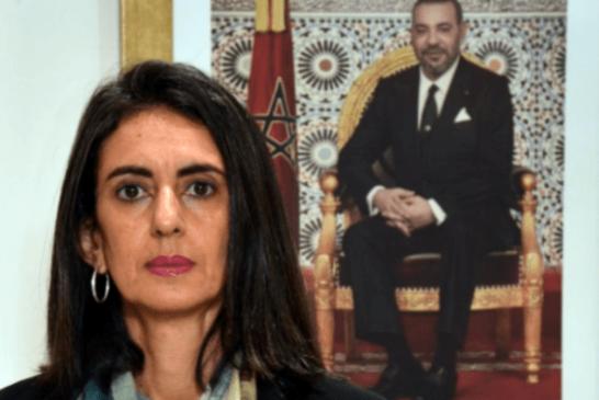 إتهام وزيرة السياحة بتبديد أموال عمومية والتَغيب عن جلسات البرلمان