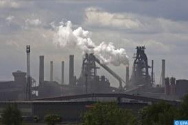 الوكالة الدولية للطاقة..توقع تسجيل الانبعاثات المرتبطة بالطاقة ارتفاعا كبيرا بنسبة 4,8 بالمائة